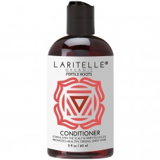 Laritelle Organic Fertile Roots (Travel Size) Conditioner 2 oz