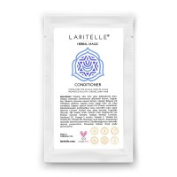 Laritelle Organic Unscented Conditioner Herbal Magic 1 oz (sample)