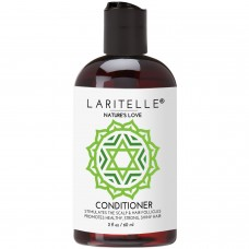 Laritelle Organic Nature's Love (Travel Size) Conditioner 2 oz