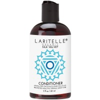 Laritelle Organic Silk Velvet (Travel Size) Conditioner 2 oz