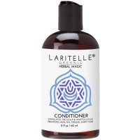 Laritelle Organic Unscented Conditioner Herbal Magic 2 oz