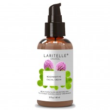 Laritelle Organic Regenerative Face Cream 2 oz