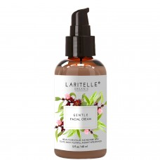 Laritelle Organic Unscented Face Cream 2 oz