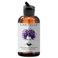 Laritelle Organic Post-Shampoo Hair Strengthening Treatment 2 oz