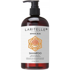 Laritelle Organic Shampoo Sensual Bliss 16 oz