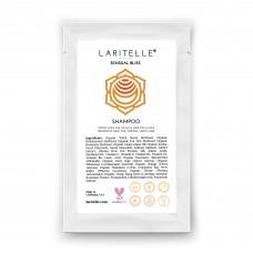 Laritelle Organic Shampoo Sensual Bliss 1 oz (sample)