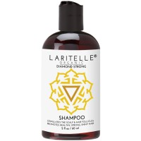 Laritelle Organic Diamond Strong (Travel Size) Shampoo 2 oz