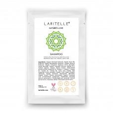 Laritelle Organic Shampoo Nature's Love 1 oz (sample)
