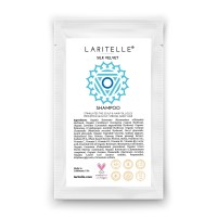 Laritelle Organic Shampoo Silk Velvet 1 oz (sample)