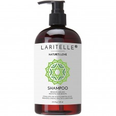 Laritelle Organic Shampoo Nature's Love 17.5 oz