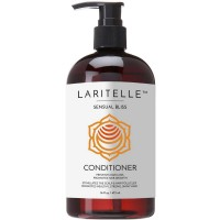 Laritelle Organic Conditioner Sensual Bliss 16 oz