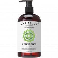 Laritelle Organic Conditioner Nature's Love 16 oz