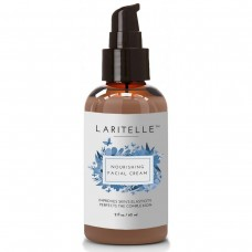 Laritelle Organic Nourishing Facial Cream 2 oz