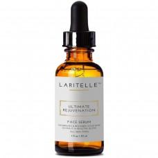 Laritelle Organic Rejuvenating Face Serum 1 oz