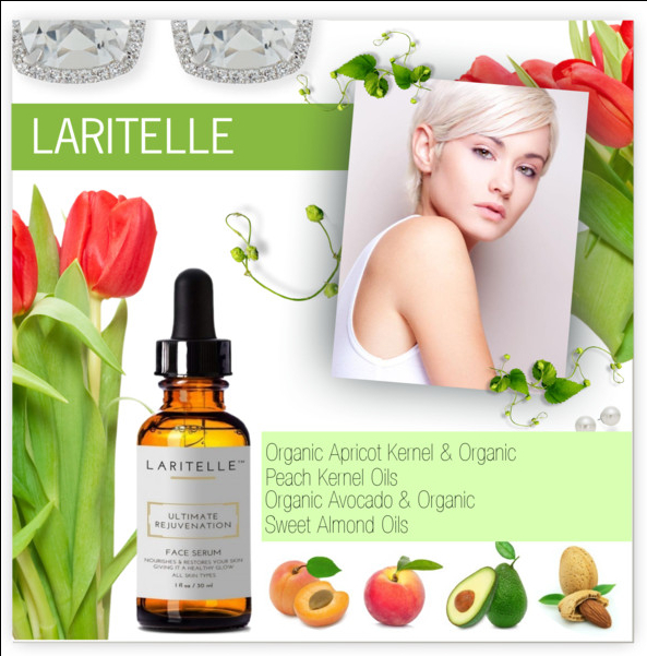 Organic Face Care