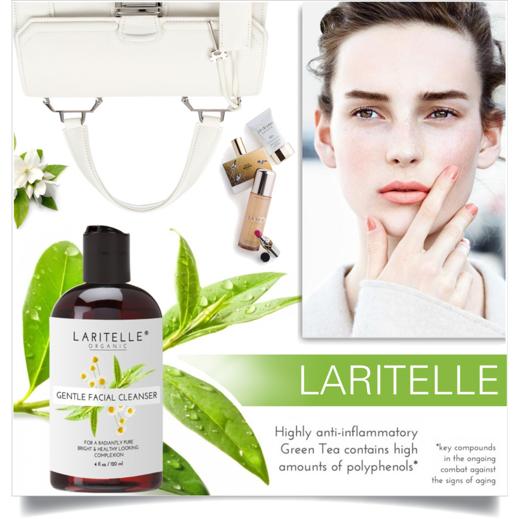 Gentle Care | LARITELLE
