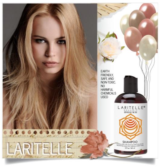 Laritelle Organic Haircare